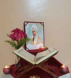 ذكرى وفاة الشيخ مصطفى قصير