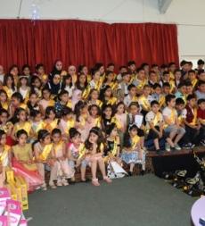 مدرسة المهديّ (ع) – النبيّ شيث تقيم حفل التفوّق السنويّ لأكثر من 200 تلميذ وتلميذة