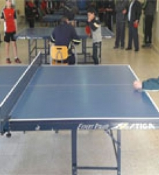 مدارس المهدي(ع) البزالية تحصد المركز الاول في بطولة كرة الطاولة على صعيد البقاع