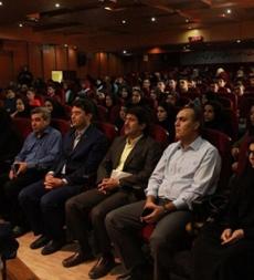 فعاليات دورة الإمام الرضا(ع) لتعليم اللغة الفارسية في جامعة فردوسي في مشهد المقدسة
