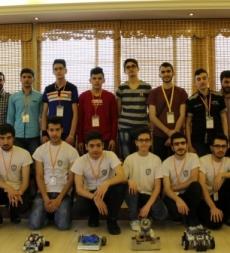 مباراة تكنولوجيا التعليم 2017