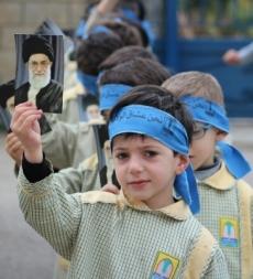 مدارس المهديّ(ع) تفتتح أسبوع القائد