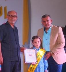 حفل التفوق السنوي في مدرسة المهدي (ع) المجادل