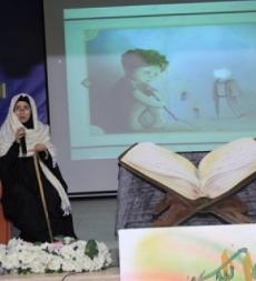 إحياء ولادة الرسول الأكرم محمد (ص) في ثانوية المهدي (ع) بعلبك