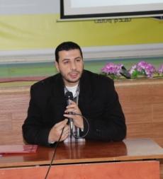 ندوة فكرية للكادر التعليمي بمناسبة ذكرى الثورة الإسلامية