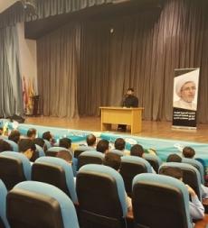 ذكرى السنوية الرابعة لرحيل الشيخ مصطفى قصير