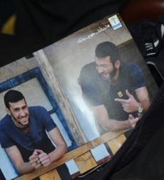 رابطة خريجي مدارس المهدي (ع) تكرم الشهيدين ياسر ضاهر وحسن زبيب