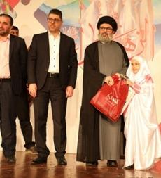 المؤسّسة الإسلاميّة للتربية والتعليم وجمعيّة إمداد الإمام الخمينيّ (قده) تفتتحان حفلات التكليف السنويّة لـ 1270 مكلّفةعلى امتداد الوطن