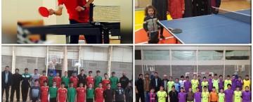 مدارس المهدي (ع) تحصد المراكز الأولى في البطولة الرياضية لمدارس اللقاء التنسيقي