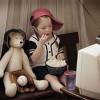 الأطفال والادمان التلفزيوني