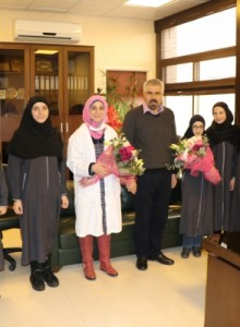 يوم الممرضة المسلمة