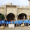 إحياء أسبوع المسجد في مدرسة المهدي (ع) القطراني