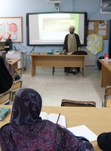 دورة تجويد القرآن