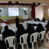 ورشة تربوية للكادر التعليمي قدّمتها المدربة نسب عبد الساتر