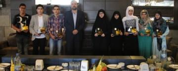 ثانوية المهدي(ع) الحدث حصدت المرتبة العاشرة في لبنان